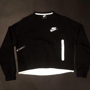 Nike Fleece Tech Pullover